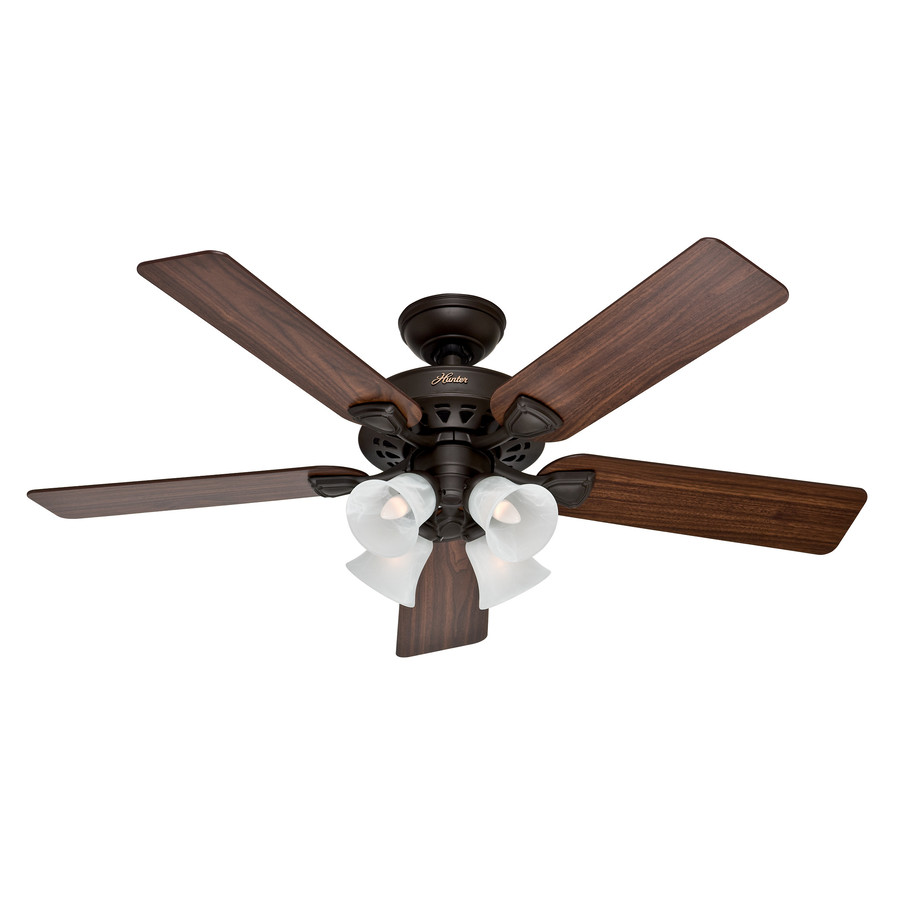 Hunter Ceiling Fans Lowes