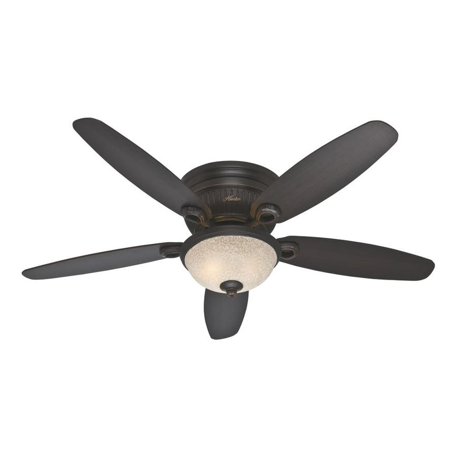 ceiling fans flush mount 2017