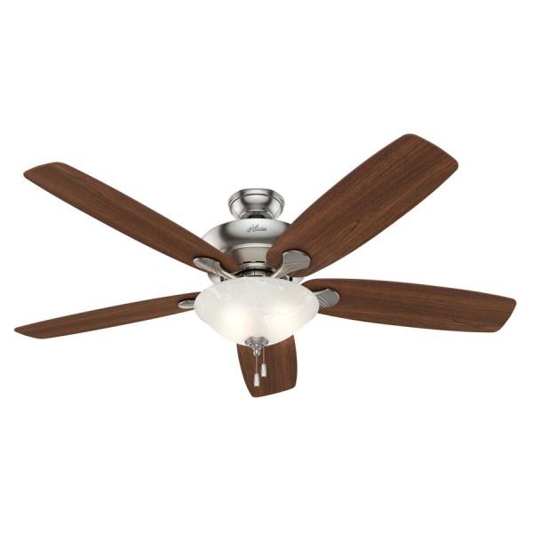 Install Hampton Bay Ceiling Fan