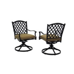 Patio Chairs For Cheap Designboom Chair At Lowes Com Display Product Reviews Shadybrook Dining With Strap