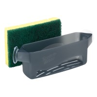 Shop Scotch-Brite Plastic Sink Sponge Holder at Lowes.com