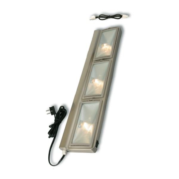 Utilitech 30-in Hardwired Plug-in Under Cabinet