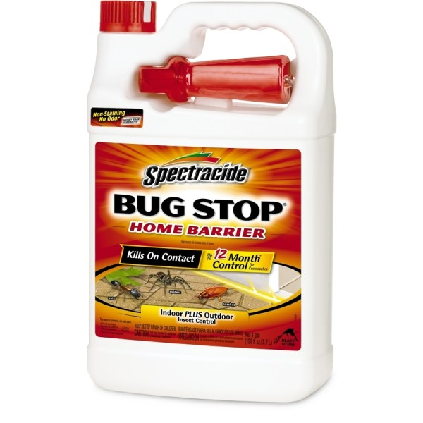 Spectracide Bug Stop Home Barrier