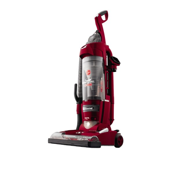 Hoover 12 Amp Vacuum Cleaner