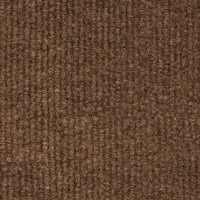 Shop 18-in x 18-in Restoration Brown Indoor/Outdoor Carpet ...