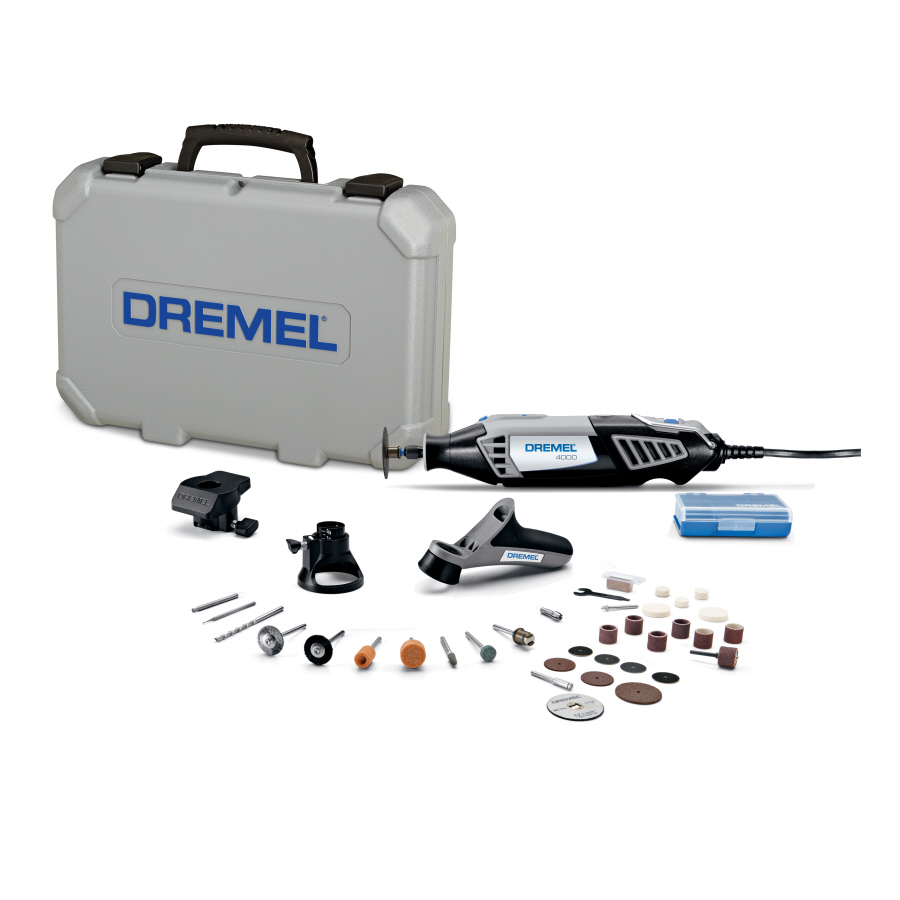 hight resolution of shop dremel rotary kit