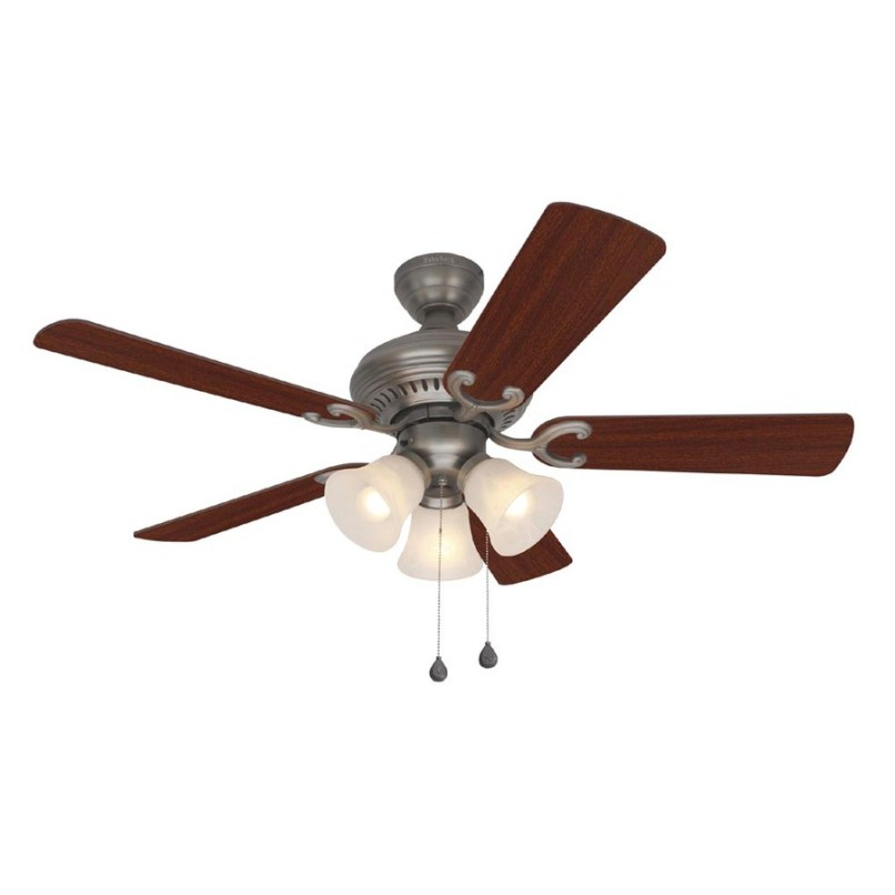 Harbor Breeze Ceiling Fan Light Flickering Nakedsnakepress Com