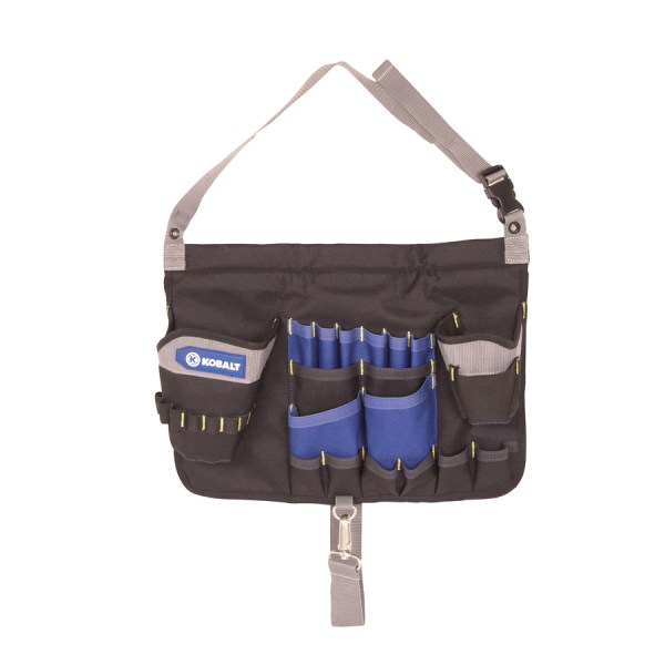 Kobalt 18-pocket Air Tool Caddy