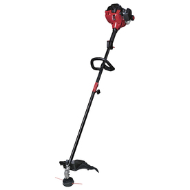 Shop Troy-Bilt 27cc 2-Cycle 17-in Straight Shaft Gas