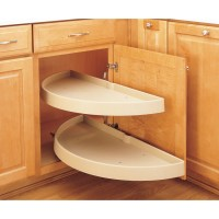 Lazy Susan Cabinet | Car Interior Design