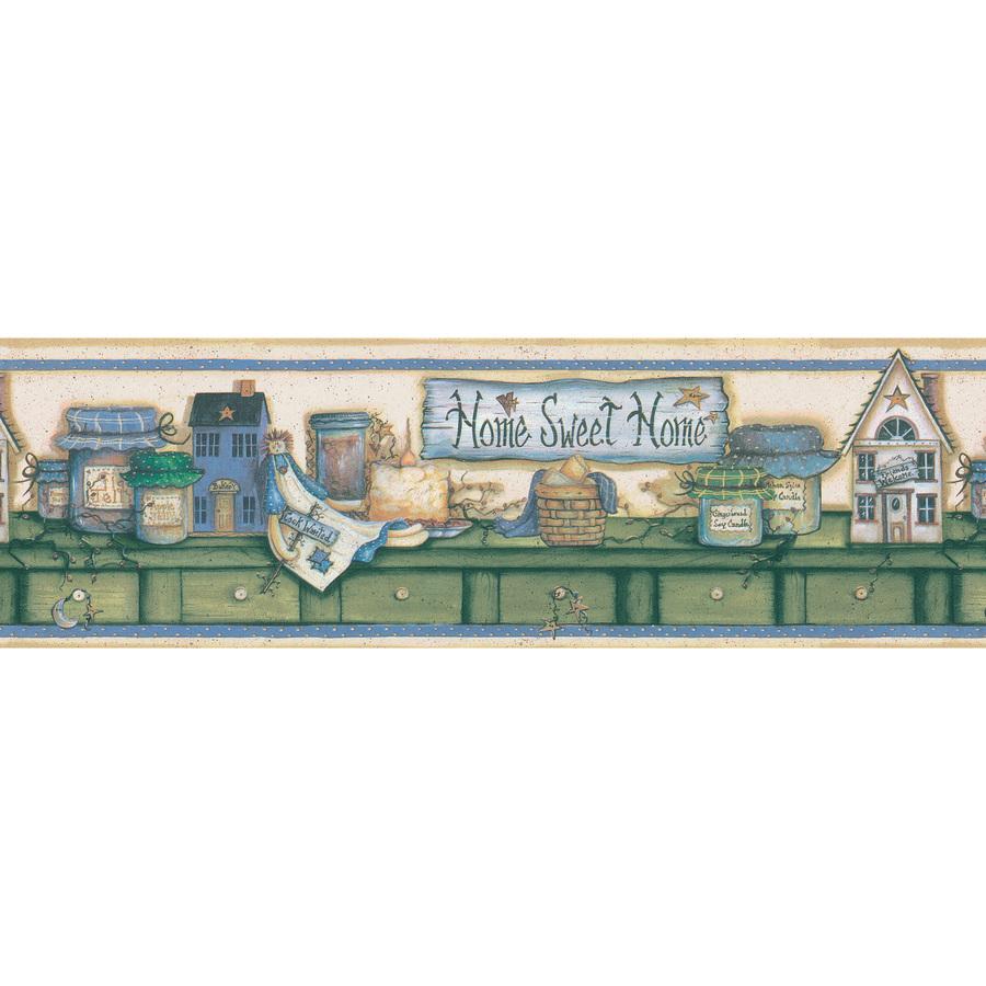 Lowes kitchen wallpaper borders