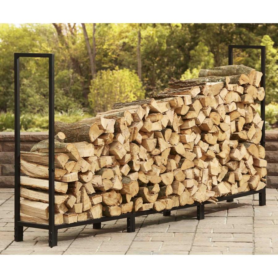 firewood racks covers at lowes com