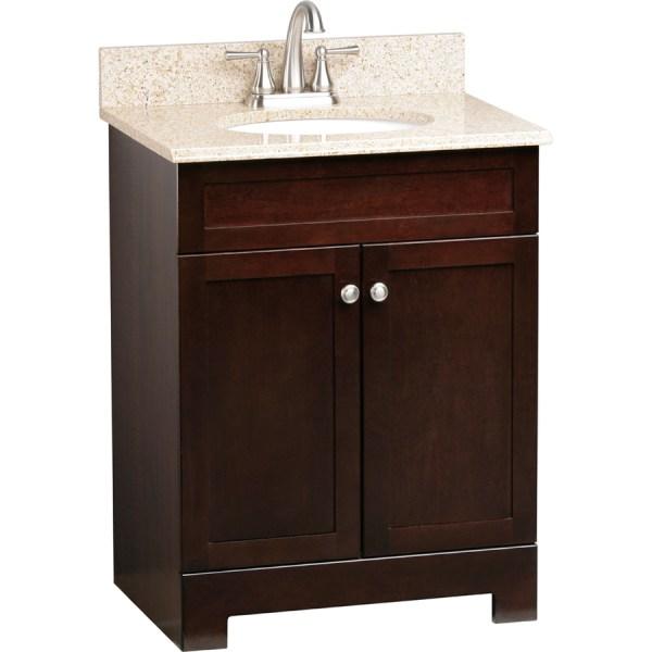 Lowe's Bathroom Vanity