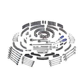 Shop Kobalt 300-Piece Standard and Metric Mechanic's Tool