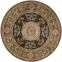 ROUND PATIO RUGS  Rugs Sale