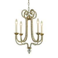 Shop Candice Olson by AF Lighting Candice Olson 4-Light ...