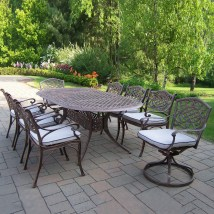 Lowe's Patio Furniture Sets Clearance
