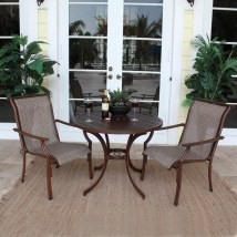 Bistro Patio Sets Clearance