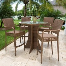 Outdoor Patio Bar Sets Clearance