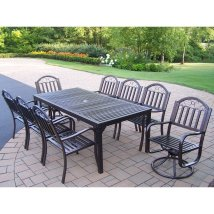 Wrought Iron Patio Dining Sets Creativity