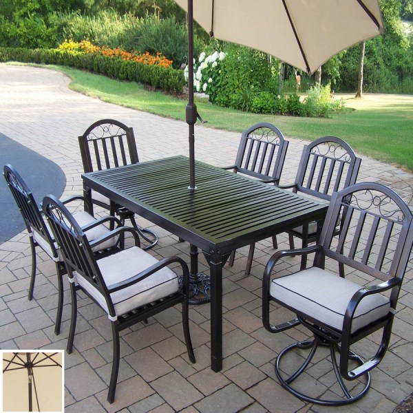 wrought iron patio furniture dining sets Wrought Iron Patio Dining Sets Creativity - pixelmari.com