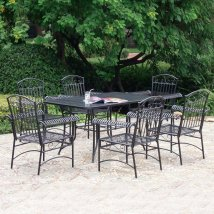 Model Patio Dining Sets Lowes