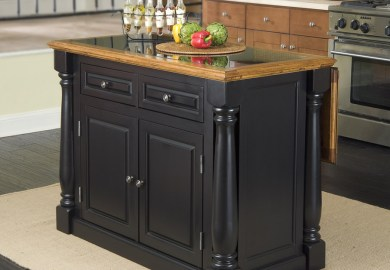 Kitchen Island At Lowes