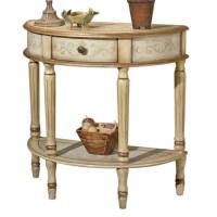 Shop Butler Specialty Artists' Originals Tuscan Cream Hand ...