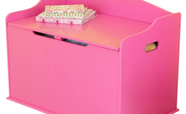 Shop Kidkraft Personalized Austin Bubblegum Rectangular
