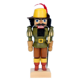 ... Taron Tabletop Nutcracker Indoor Christmas Decoration at Lowes.com