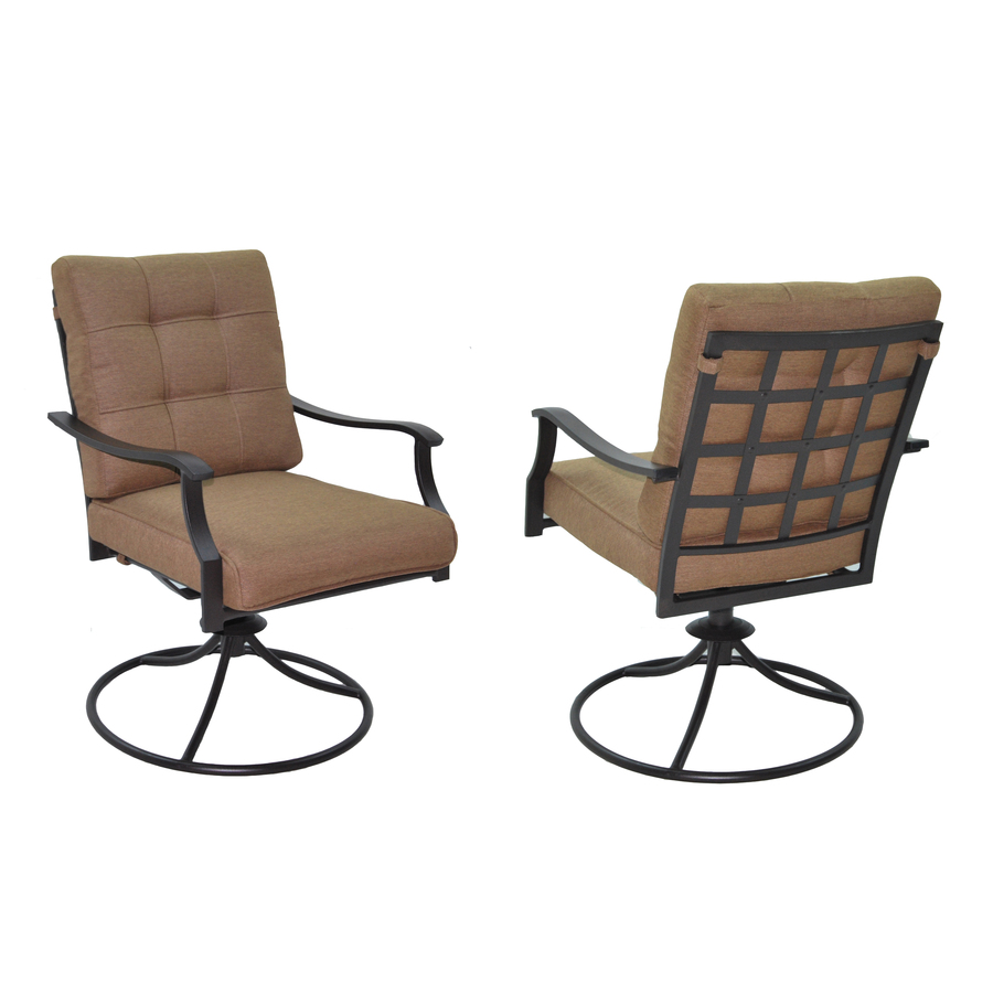 27 Fantastic Swivel Patio Chairs With Cushions