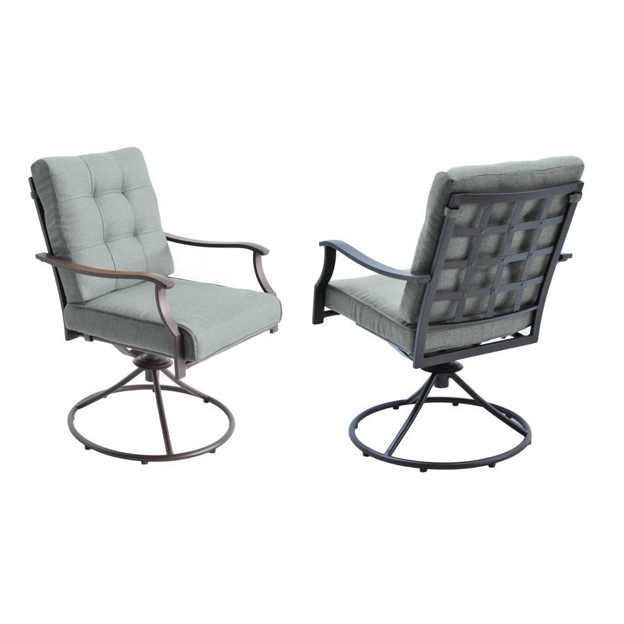 Patio swivel chair on Shoppinder