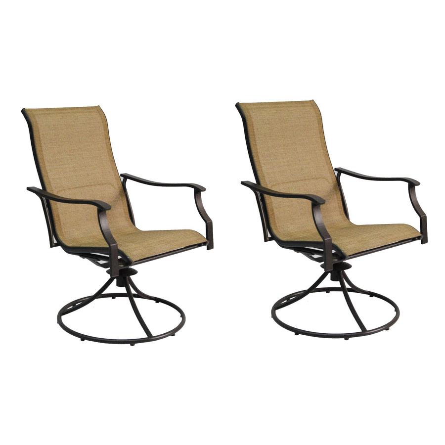 Patio Chairs That Swivel Minimalist