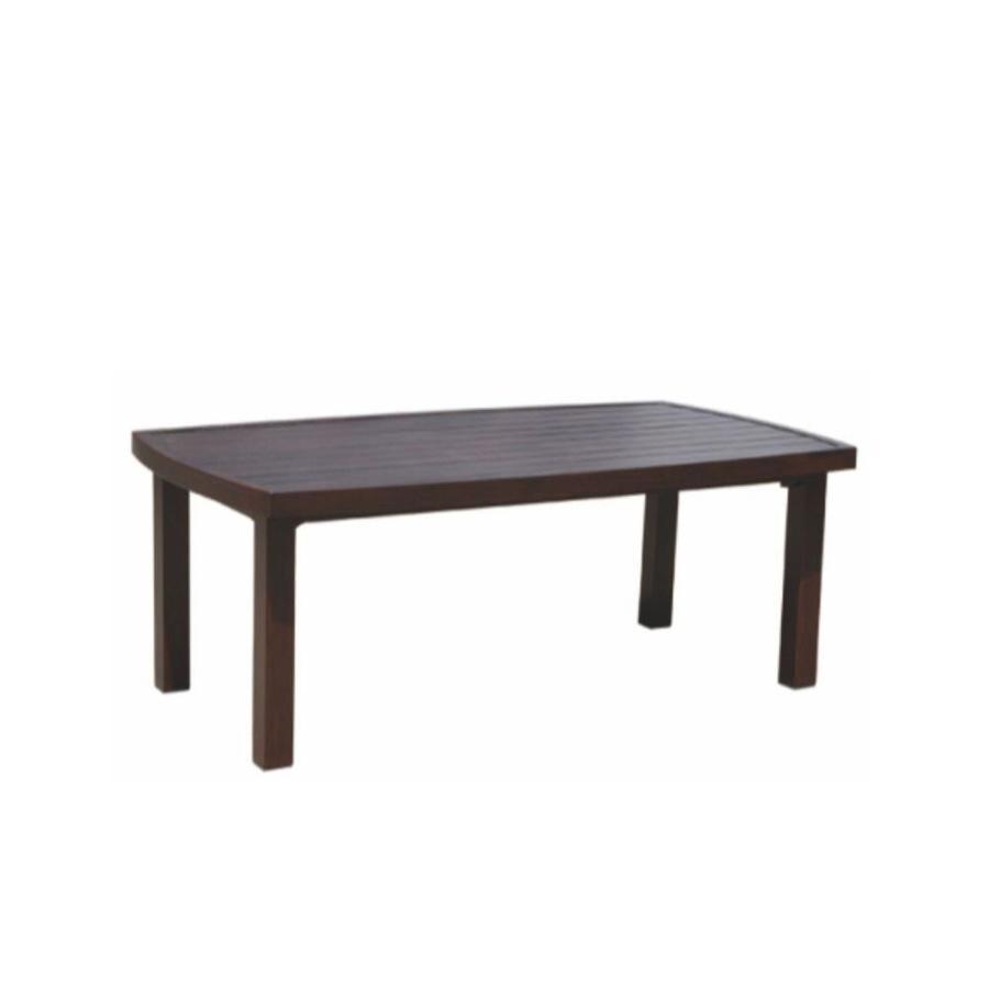 teva furniture barbados rectangle