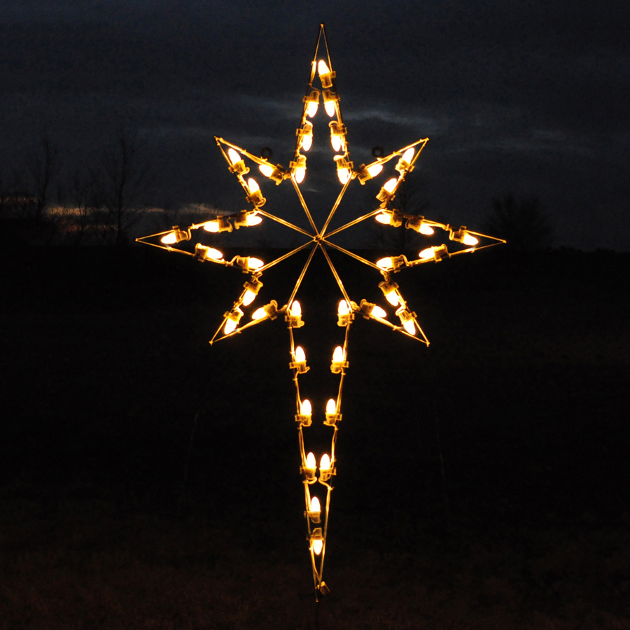 Shop Holiday Lighting Specialists 475ft Star Of