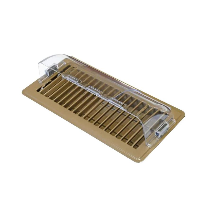 Shop Accord 9in L x 4in W Magnetic Floor Register Air