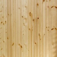 Real Wood Plank Wainscoting Wall Paneling Panels Walls House