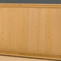 Shop EverTrue Wood Wall Panel at Lowes.com