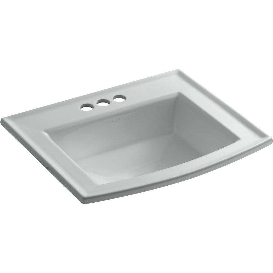 Shop KOHLER Bathroom Sink at Lowes.com