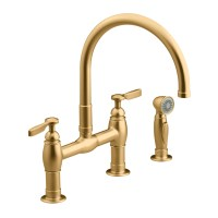 Kitchen Faucet Bronze | www.imgkid.com - The Image Kid Has It!