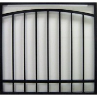 Security Screen Doors: Window Security Bars