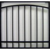 Security Screen Doors: Window Security Bars