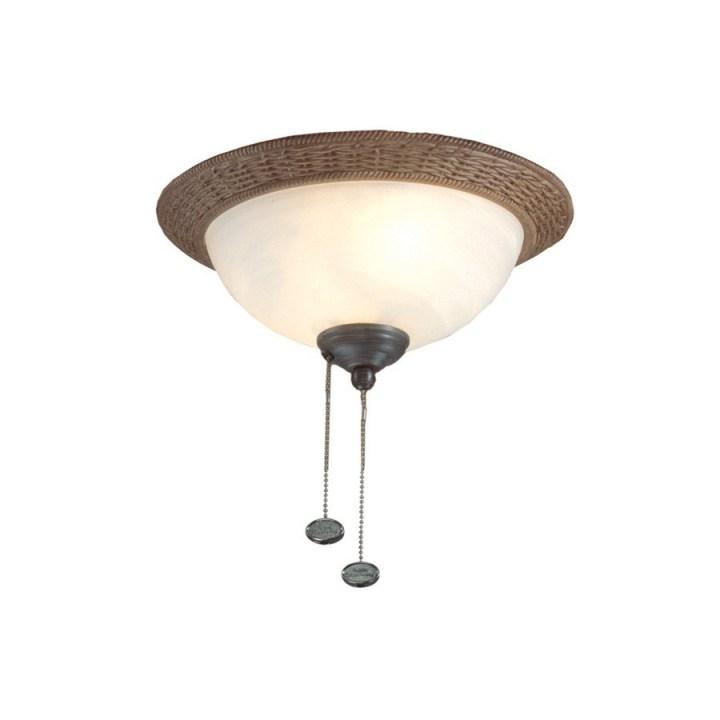 Harbor Bay Ceiling Fan Light Kit