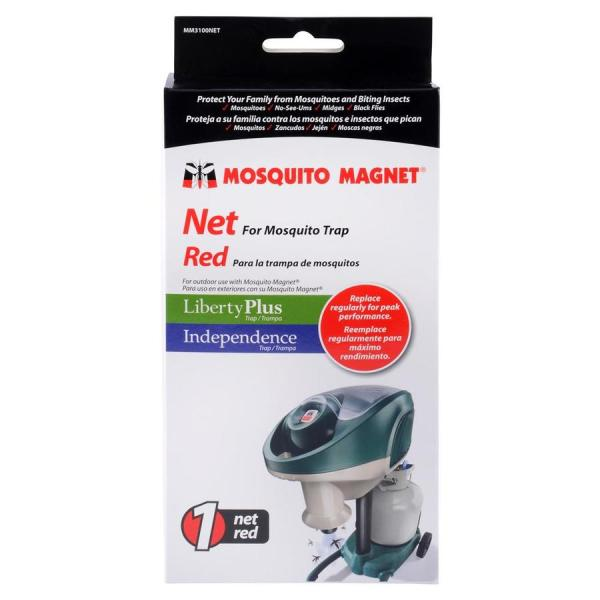 Mosquito Magnet Trap Replacement Net