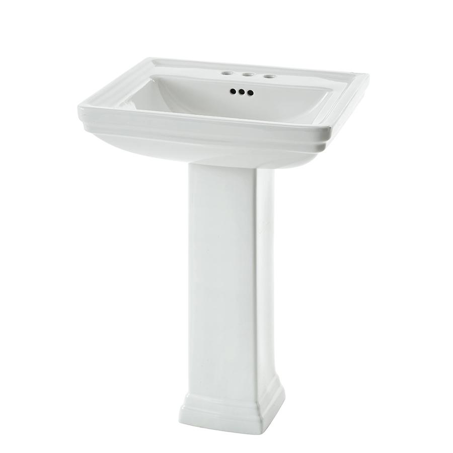 kohler pedestal sinks at lowes com