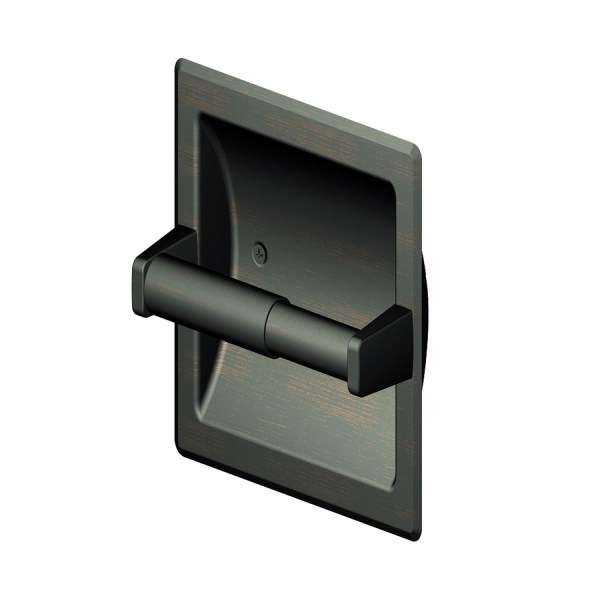 Style Selections Seton Oil-rubbed Bronze Recessed