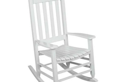 Painted Rocking Chairs Ideas