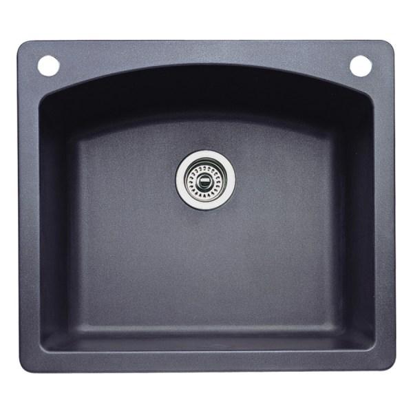 Blanco Undermount Kitchen Sinks
