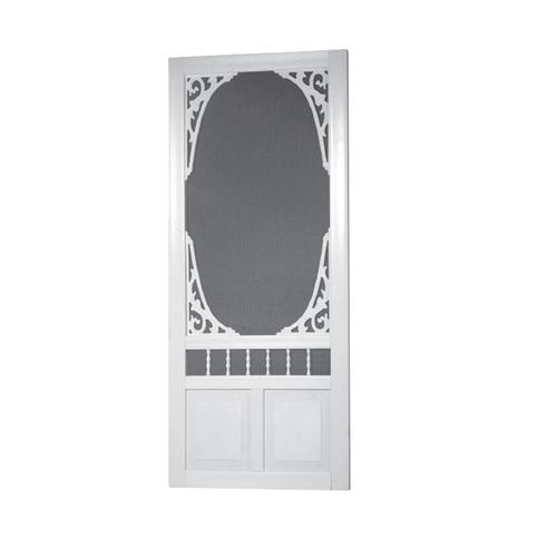 Screen Doors from Lowes by Larson  Screen Tight Screens Doors