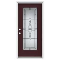 Exterior Fiberglass Doors Lowes